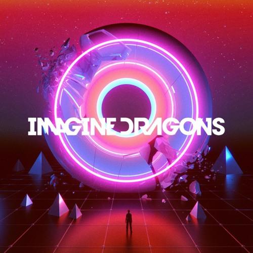 Marcussjogren Imagine Dragons Whatever It Takes Marcus Remix Spinnin Records