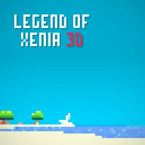Legend of Xenia 3D