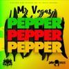 Mr Vegas - Pepper Dem - Dancehall 2018 @GazaPriiinceEnt