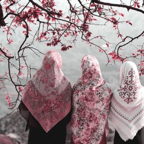 Ep: 35 - Muslim Women & Feminism - Zara Faris
