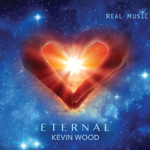 ETERNAL  |  Best New Age album category