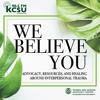 We Believe You Episode 06: Self Love