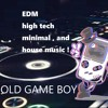 Download Dj Mix Vol1 BAD MICKEY GAME BOY 9 electronic danse music Mp3