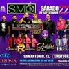 S.M.O Tour Corna Nite Club
