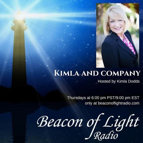 Kimla and Company 8.16.2018 Divine Intelligence