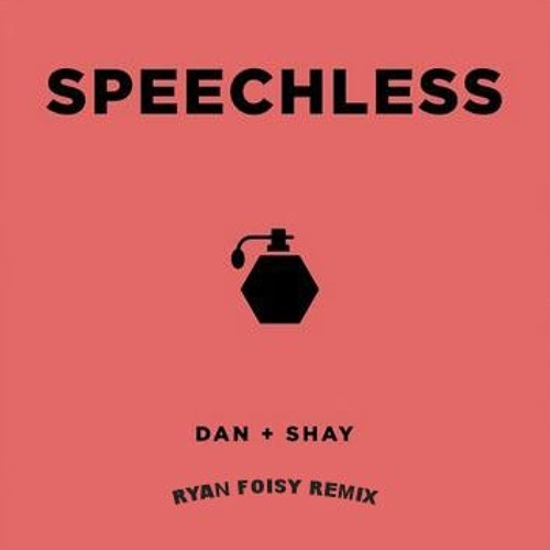 Dan + Shay - Speechless (Ryan Foisy Remix)