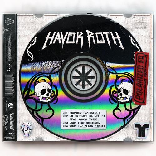 Havok Roth - Down (feat. Kastoway)
