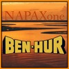 Ben Hur (Produced by LayzeDaze)