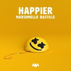 Happier (ft. Bastille)