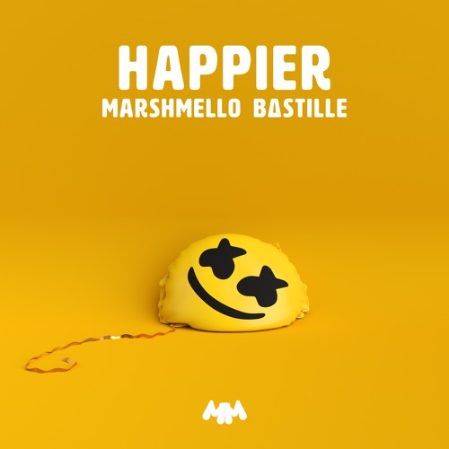 Happier (ft. Bastille)