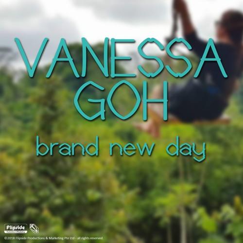 Vanessa Goh 吴婉婷 - Brand New Day 新一天