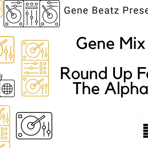 Round Up For The Alpha