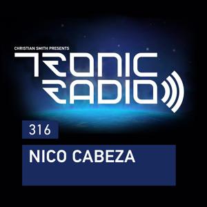 Nico Cabeza - Tronic Podcast 316 2018-08-17 Artwork