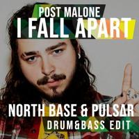 POST MALONE - 4LL AP8T - (NORTH BASE & PULS∆R D&B EDIT)