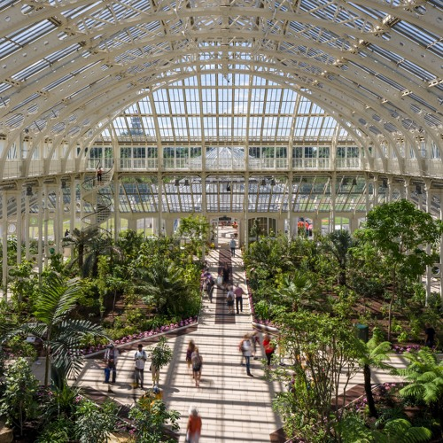 Monocle on Design - Extra: Temperate House