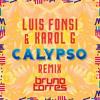 Luis Fonsi Ft. Karol G - Calypso (Bruno Torres Remix)