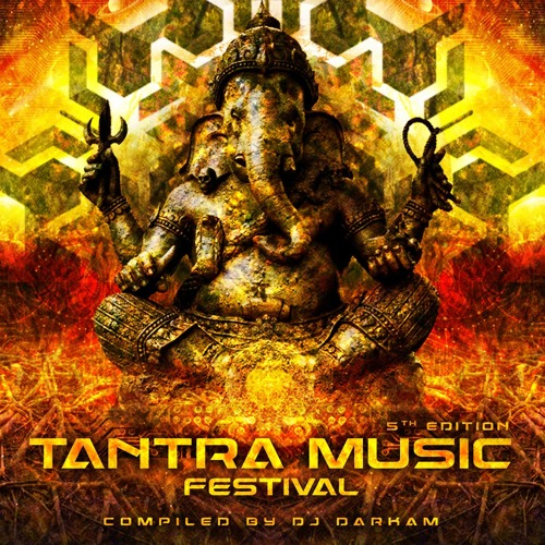 Earthworm - Brain Burger (OUT NOW) Tantra Music Fest Compilation