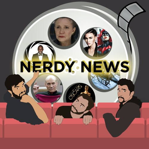 14. NERDY NEWS WHAT WE LEARNT THIS MONTH