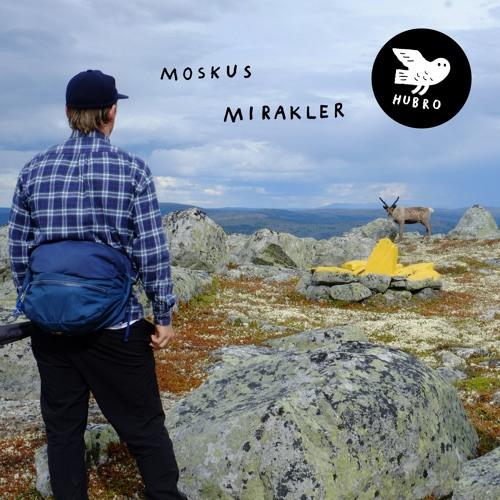 """Moskus: Min Venns Skaperverk - from the album """"Mirakler"""""""