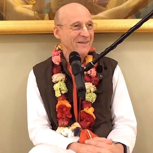 Srimad Bhagavatam class on Fri 17th Aug 2018 by HG Aniruddha Prabhu 4.12.49-50