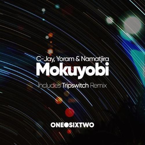C-Jay, Yoram & Namatjira - Mokuyobi - Tripswitch Remix - OneDotSixTwo Records (sample)