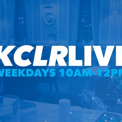 KCLR Live : Friday 17th August 2018 (Part One)