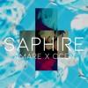 "Ufo361 VVS Album Type Beat - ""Saphire"" ft. Ocens Beat Room | TRAP"