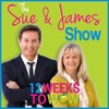 Episode 19 - Sue & James chat to the VeggieVision.TV's Karin Ridgers about her Vegan life
