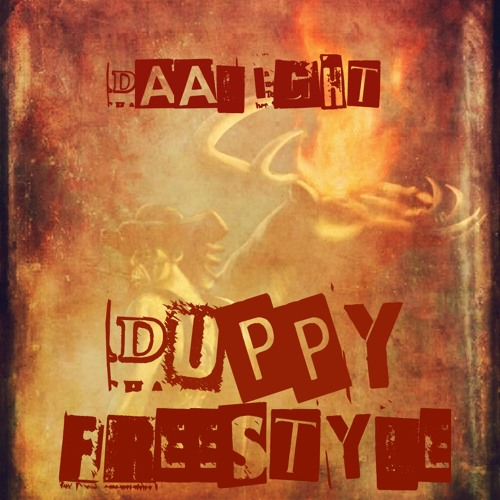 Duppy (Freestyle) FNL #5 Prod. By Dices