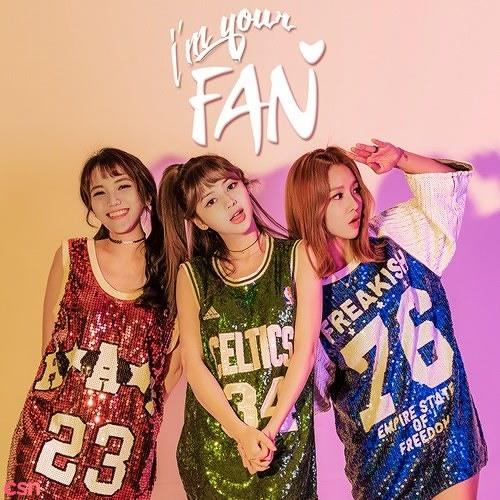 I'm Your Fan - LIME by All Vpop ✪ Nhạc Việt Nam mới nhất
