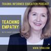 Teaching Empathy with Mary Gordon
