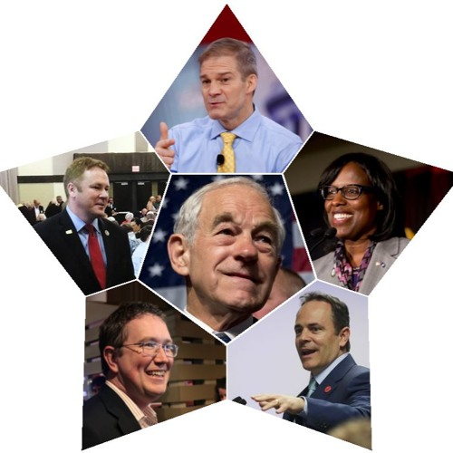 Ron Paul, Matt Bevin, Others Coming to Covington