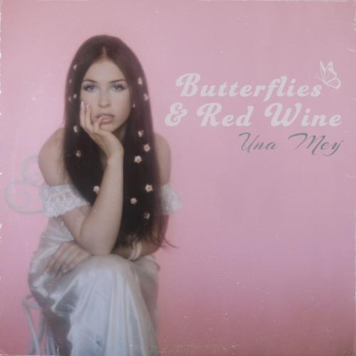 Butterflies & Red Wine