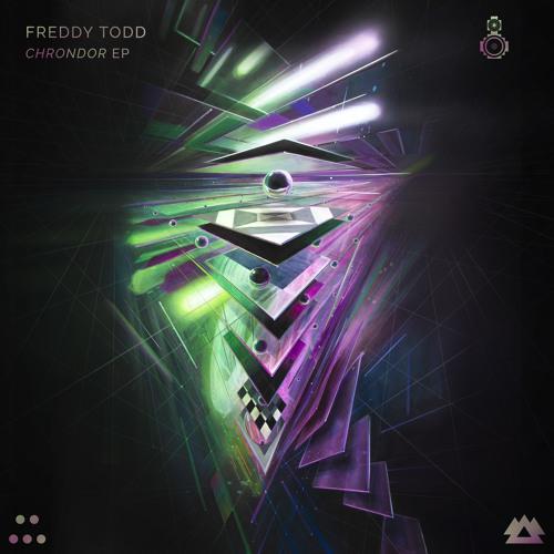 Freddy Todd - Chrondor