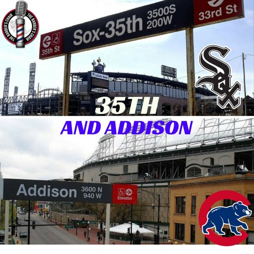 35th and Addison EP 8