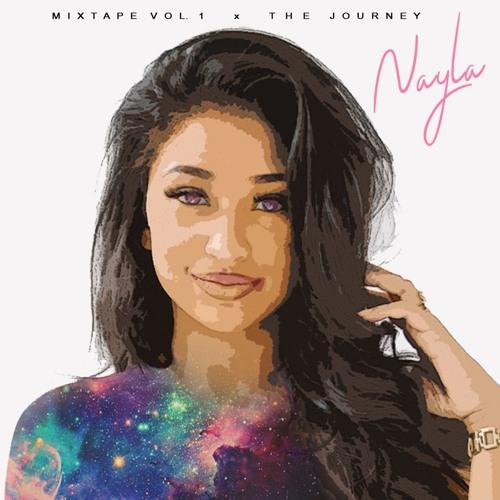 The Journey Mixtape Vol.1  - Hosted By MC Nana