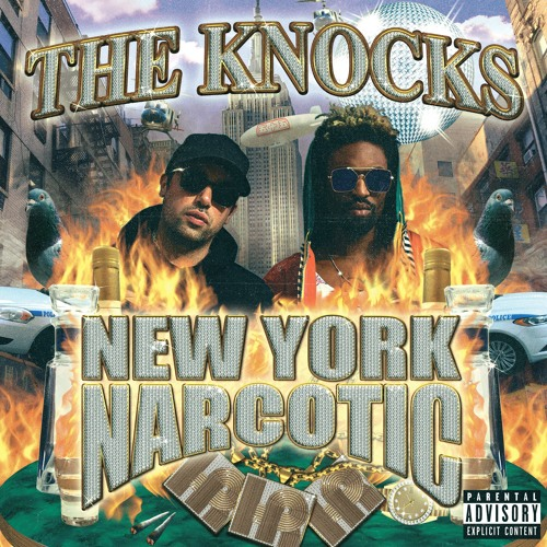 New York Narcotic - Album Out Now