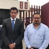 Entrevista con los Abogados del Betito, José Isabel Luna Chávez y Jorge Cuadra