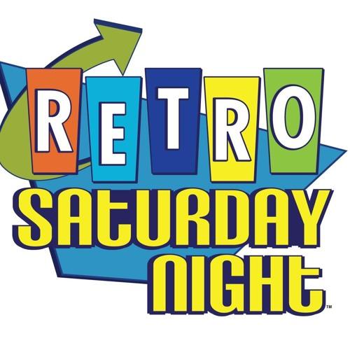 Retro Saturday Night 10 - 09 Hour 1
