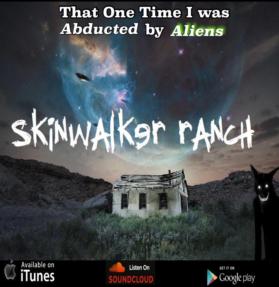 Skinwalker Stories Dog