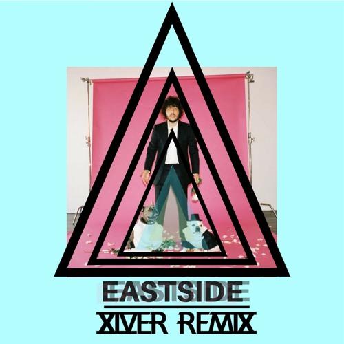 benny blanco, Halsey & Khalid – Eastside (XIVER Remix)