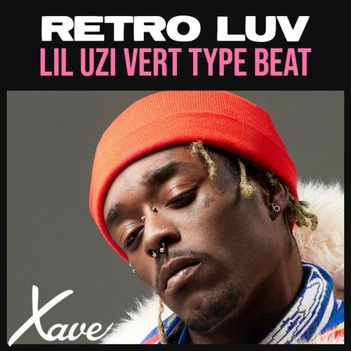 Retro Luv | Lil Uzi Vert Type Beat