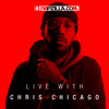 BrvndonP on Rapzilla.com LIVE with Chris Chicago - Ep. 111