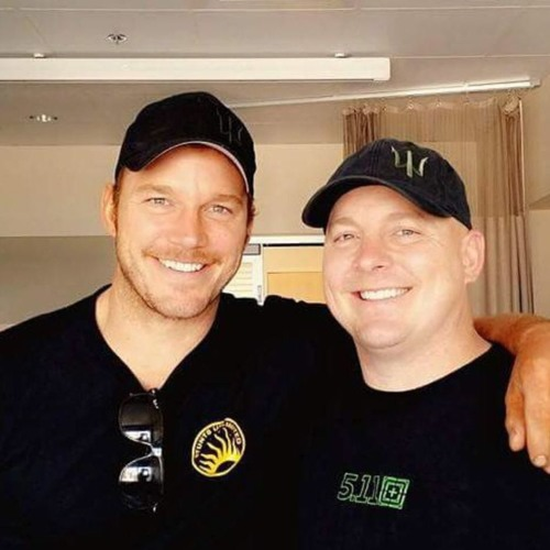 Meet Actor Meet Chris Pratt's Brother — Army Vet, Cop & Incredible Artist