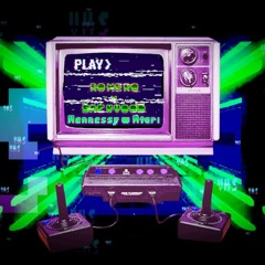 FlyhighRomero - Hennessy w Atari +prod. backvood+