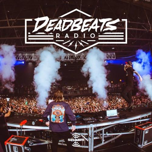#060 DEADBEATS RADIO with Zeds Dead