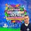 Jamie B @ Colourfest 2018 Live On The GBX Outdoor Stage  1Hr DJ Set