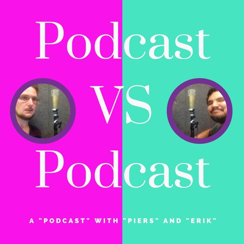 720 The Victoria's Secret Podcast / Everything's Eventual / Apples Vs Oranges