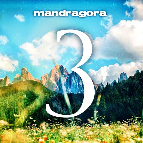 Mandragora Feat. Jack In The Box - Church Of Stones