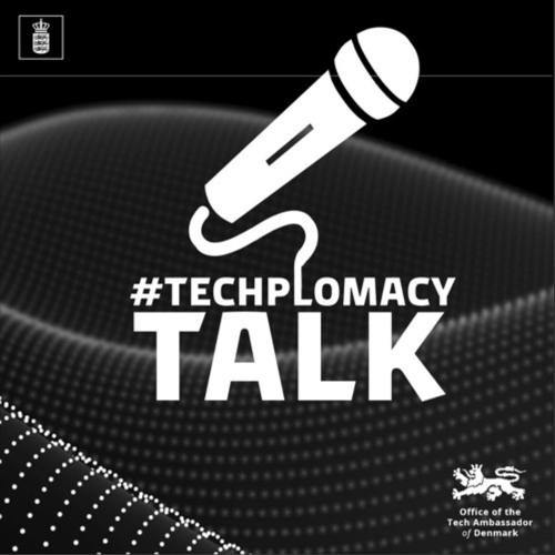 Techplomacy Talk #8: Vestager: Vi går ikke særligt efter amerikanske selskaber